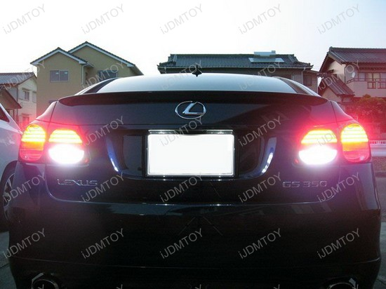 Lexus - GS350 - HID - LED - lights - 3